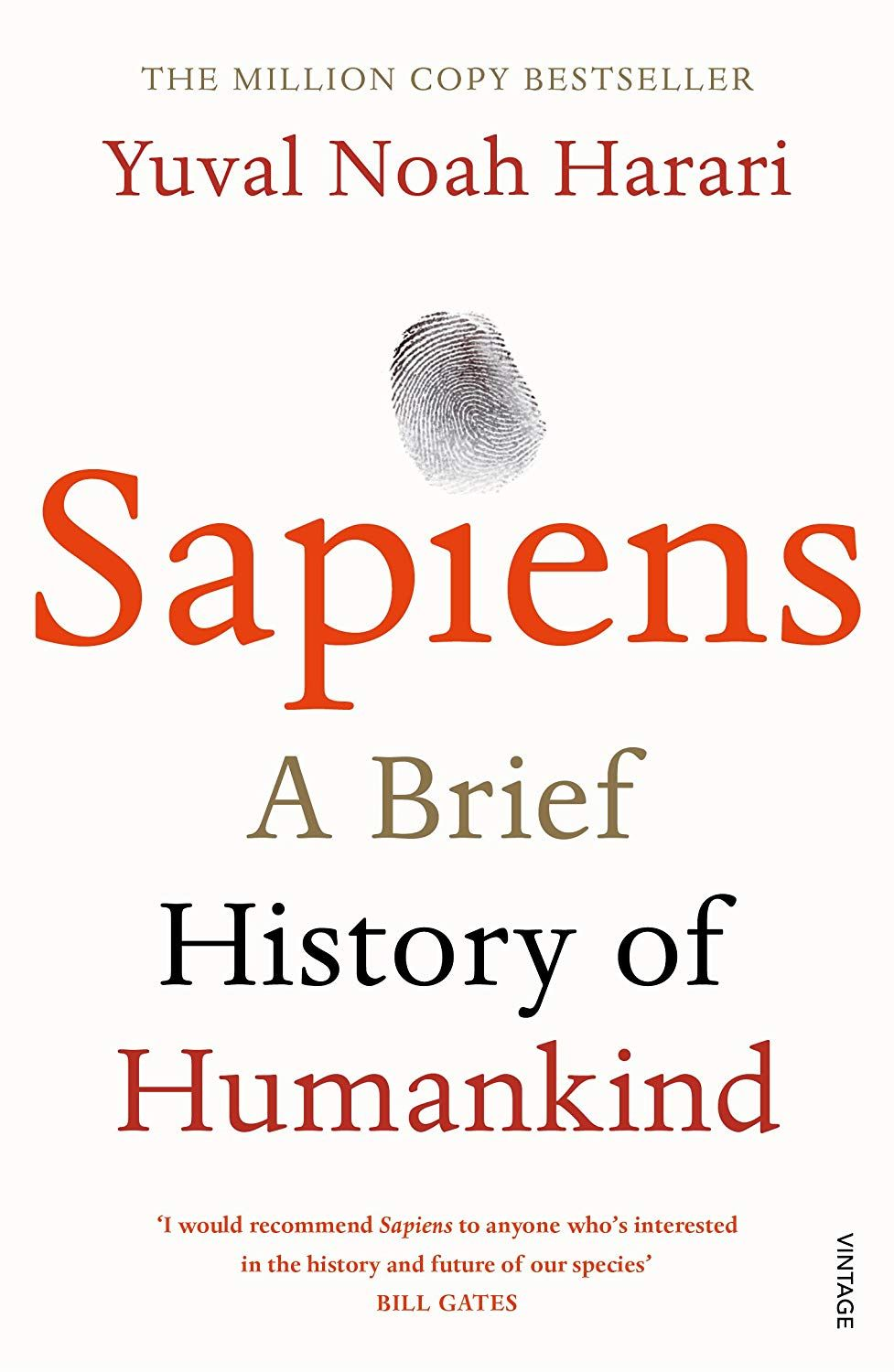 Sapiens A Brief History Of Humankind Ebook Yuval Noah Harari