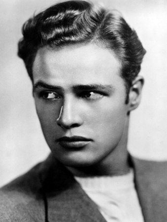 Login To Read 1940s Mens Hairstyles 1940s Hairstyles Marlon Brando