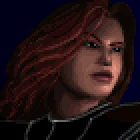 Rogue - my favourite class in Diablo I.