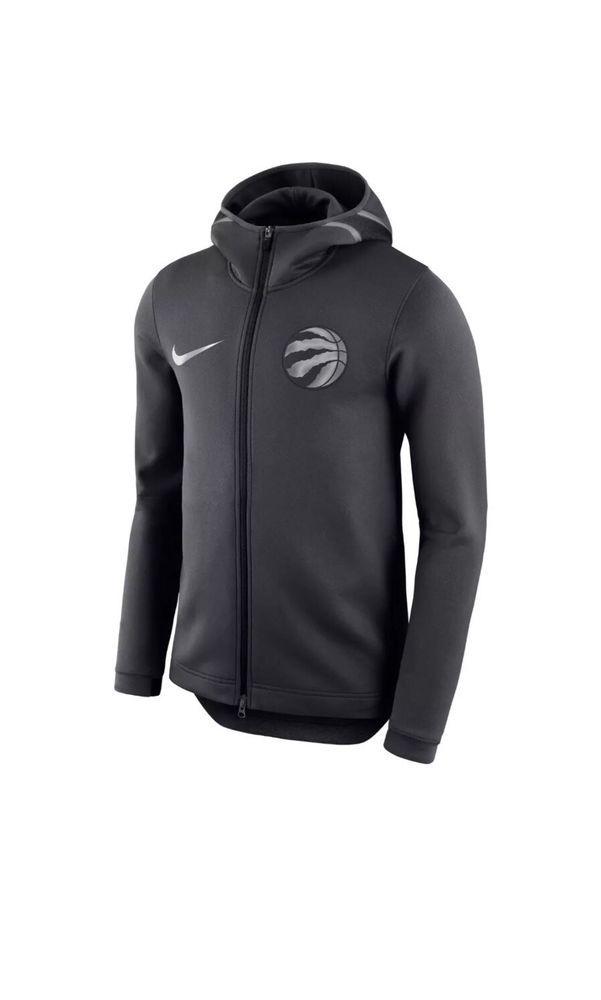 Details About Nwt Nike Nba Toronto Raptors Therma Flex
