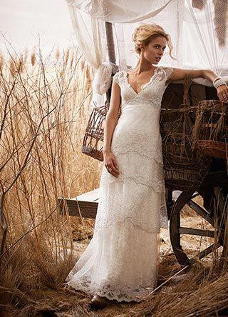 Olvis Brautkleider | Wedding dress | Pinterest | Brautkleider ...