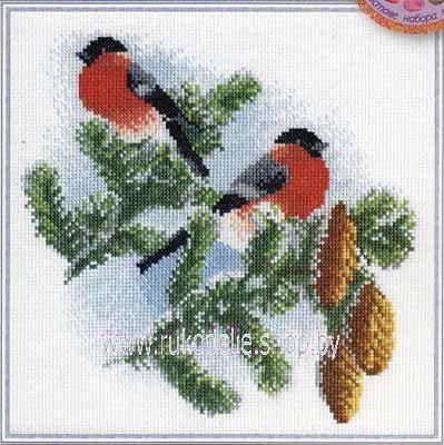 Вышивка наборы cross stitch