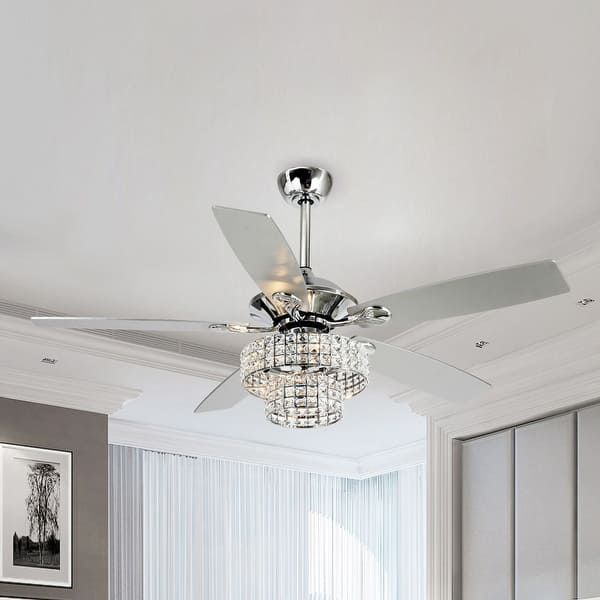 Overstock Com Online Shopping Bedding Furniture Electronics Jewelry Clothing More Ceiling Fan Chandelier Bladeless Ceiling Fan Chandelier Fan