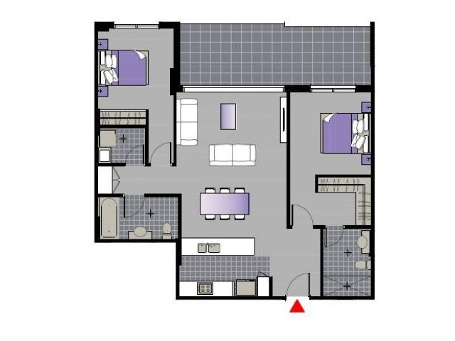 06f5652557da111b5a2b80dcfb58790a  Bedroom House Wrap Around Porch With In Law Suite Floor Plans on