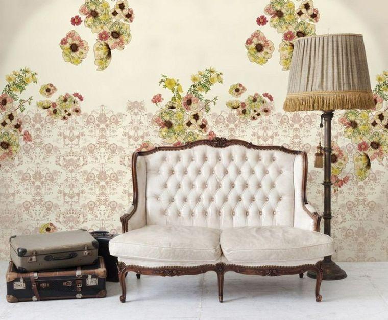 Shabby significato e come arredare e decorare il soggiorno ...