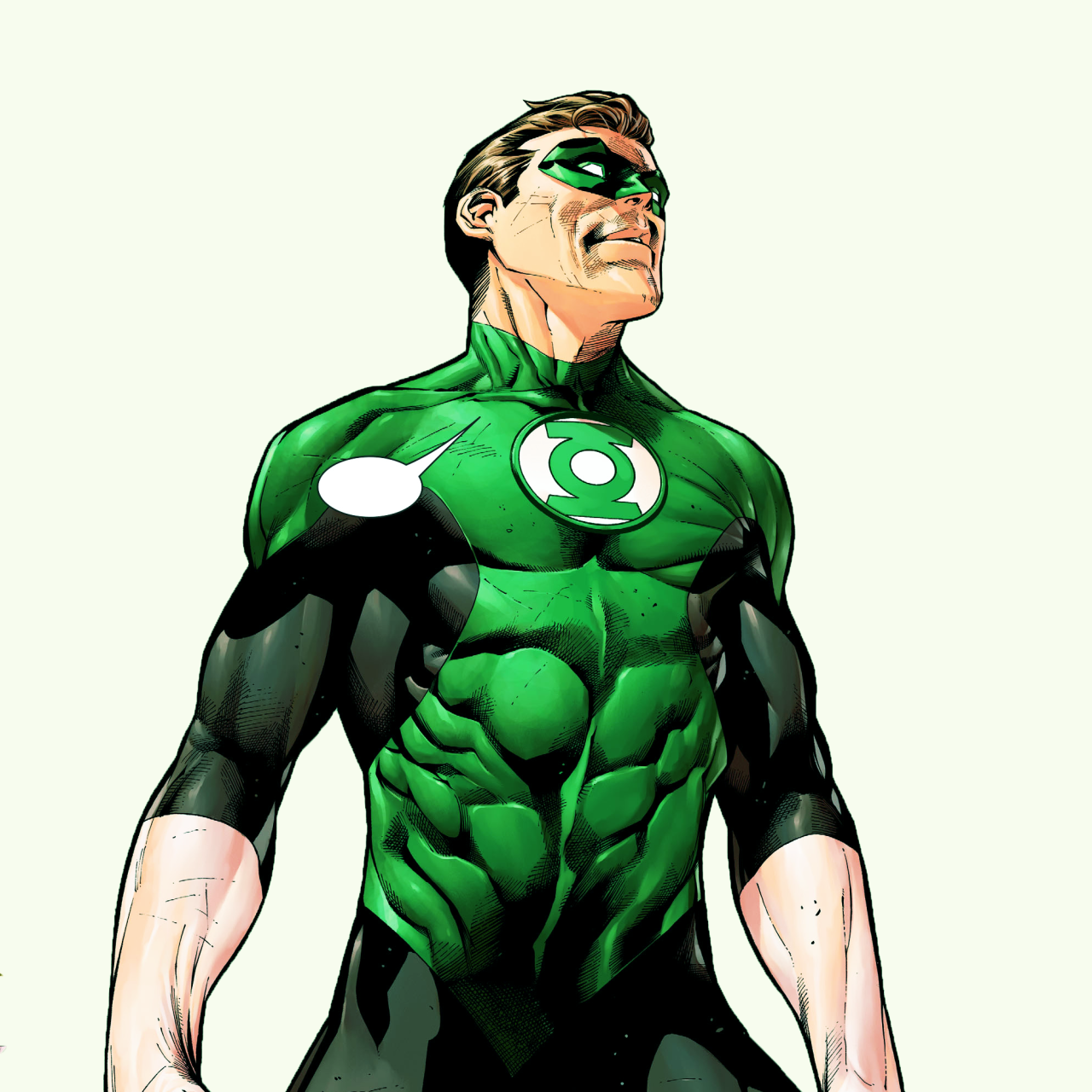 Hal In Hal Jordan And The Green Lantern Corps 2 Green Lantern Corps Green Lantern Hal Jordan Green Lantern