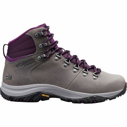 Photo of 100MW Titanium Outdry Hiking Boot – Women's