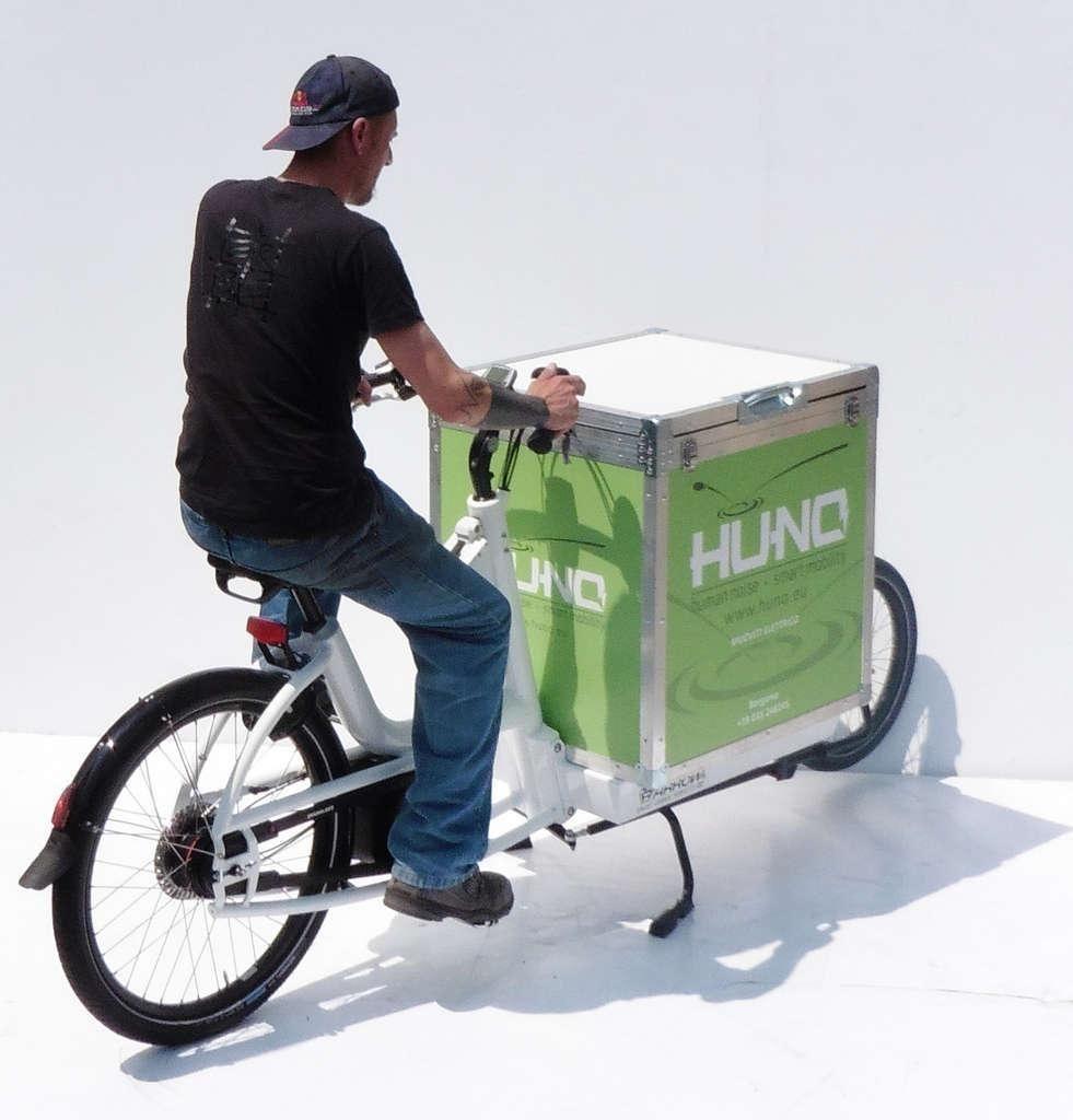 Flightcase. Professional. Bike case. Bike. Bicicletta ...