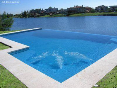 bordes de piscinas precios - Bordes De Piscinas
