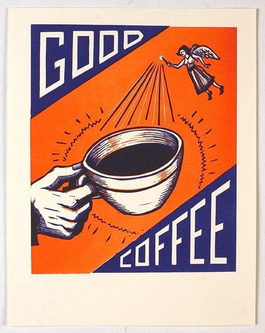 (  p.mc.n.) Good Coffee