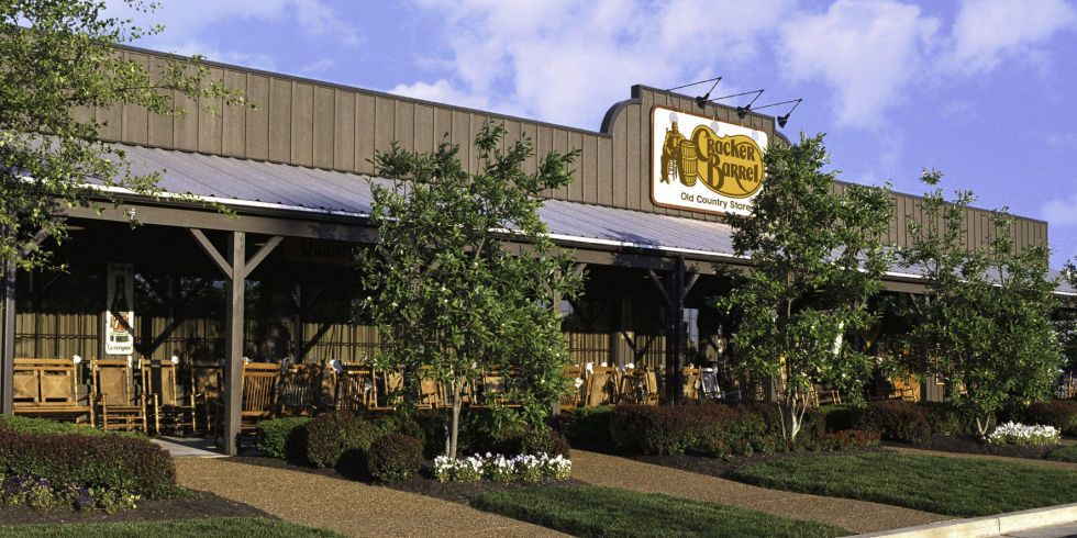11 Things You Didn't Know About Cracker Barrel Cracker