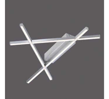 Plafonnier Design LED Pythagore 150 W