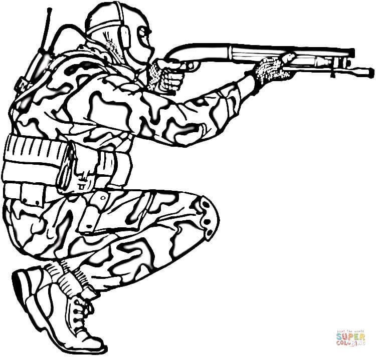 kleurplaat soldaat yahoo image search results
