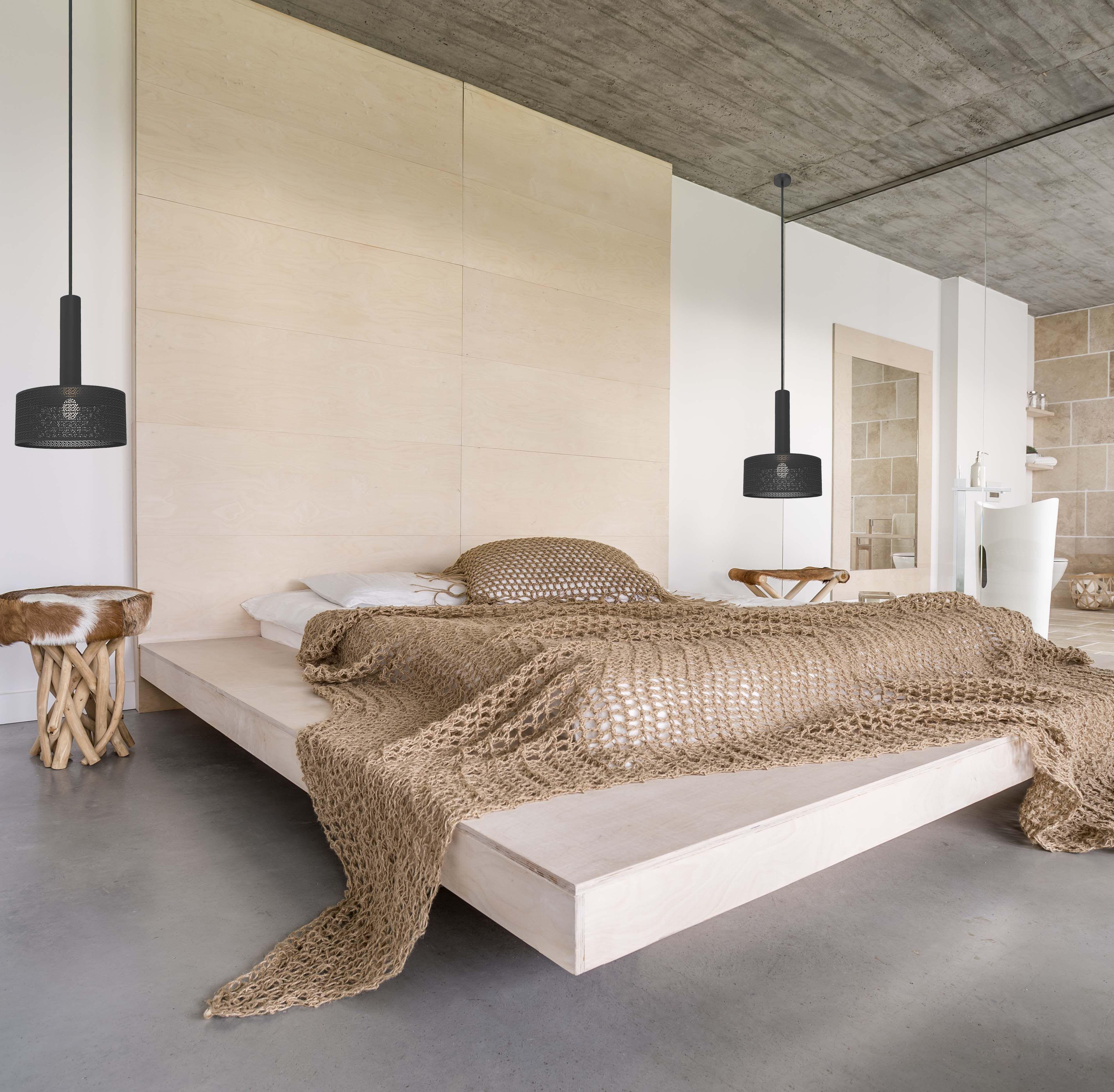 Alula Pendant Light Home, Modern moroccan, Modern bedroom