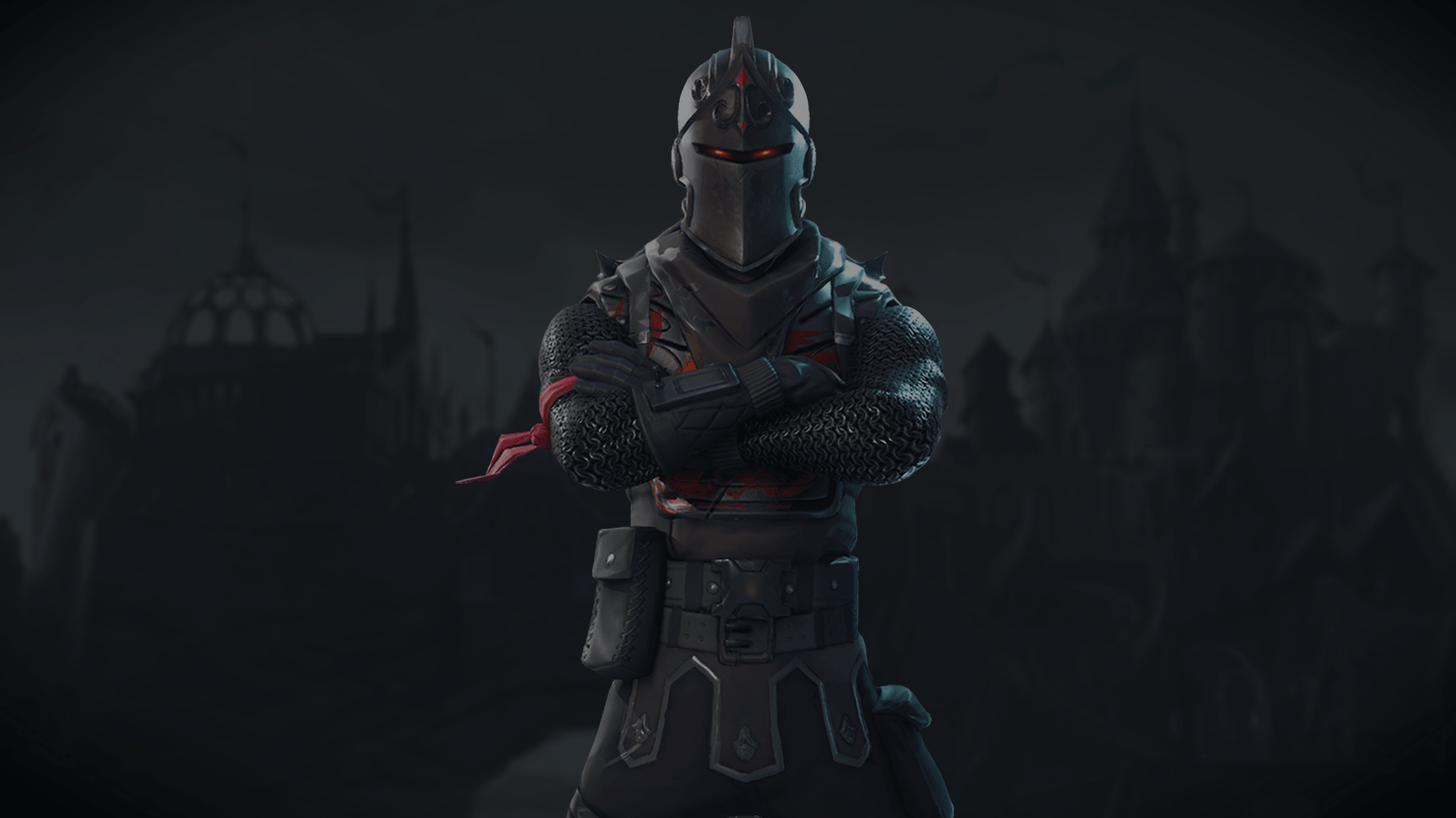 2560x1440 Black Knight Wallpaper For You All To Enjoy