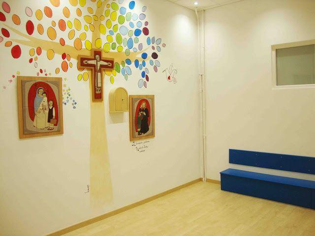 Oratorio infantil Calasancio