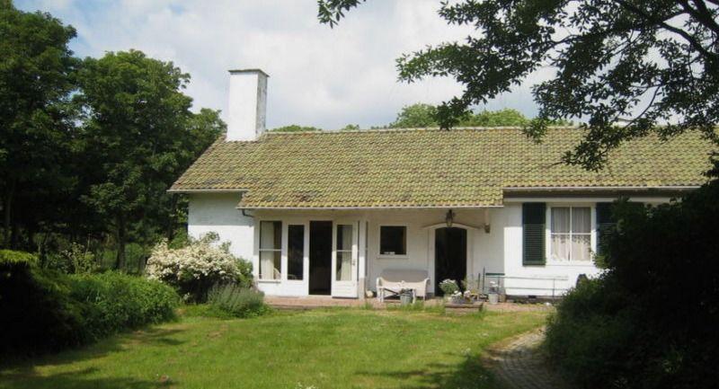 """Vakantievilla """"Snippenoord"""" Valkenisseweg 59 in Groot ValkenisseVakantiehuizen huren in Zeeland - Schoonzicht Holiday"""