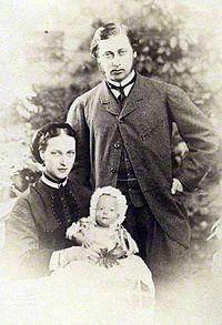 Albert Victor, hertog van Clarence - Wikipedia