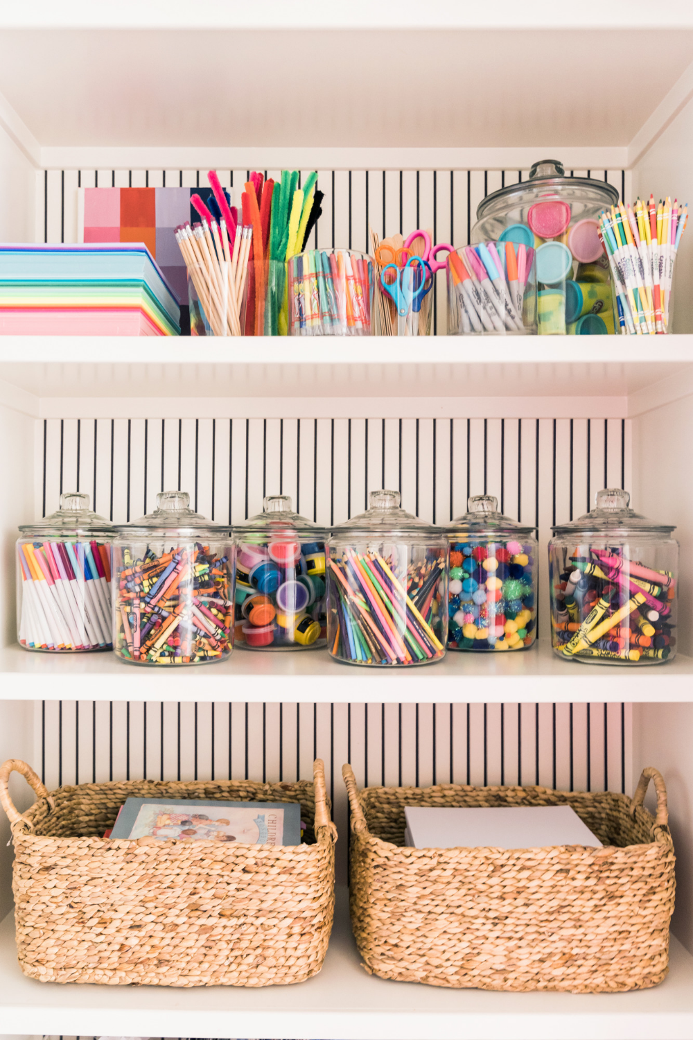 My Craft Closet… – Rach Parcell