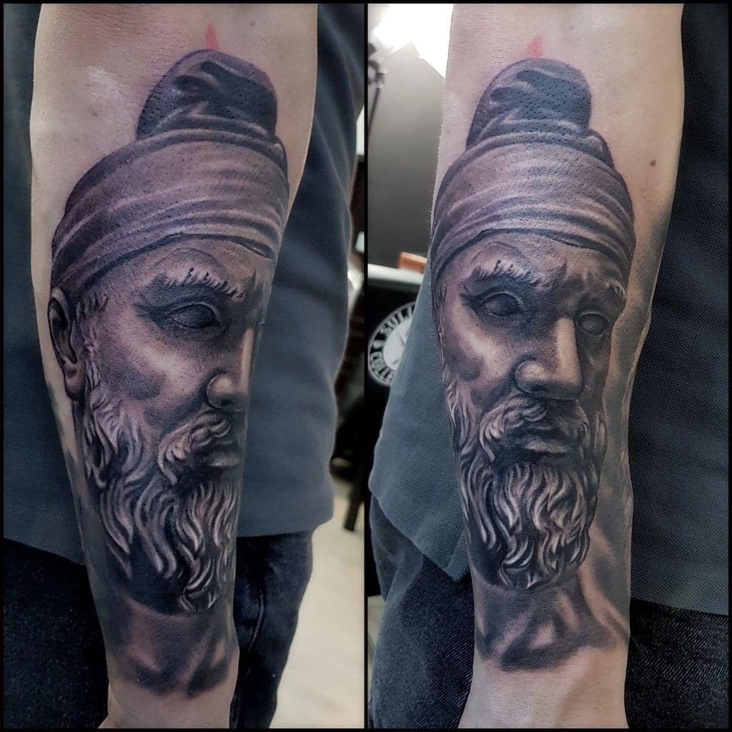 Tatuaje bărbat antebraț, o mare de idei | Tatuare