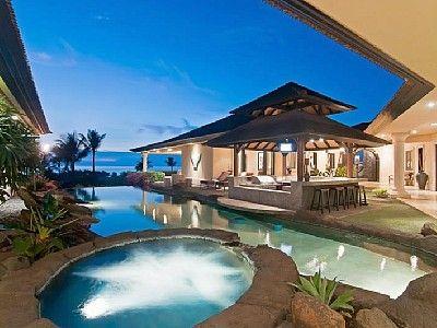1 year and ill be here <3  wailea hawaii
