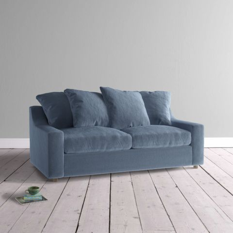 Cloud Sofa Bed Daybed Cloud and Edwardian house
