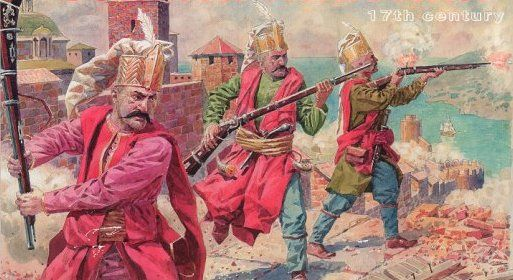 The Janissaries – An Elite Ottoman Army Unit who became Public Enemy No.1
