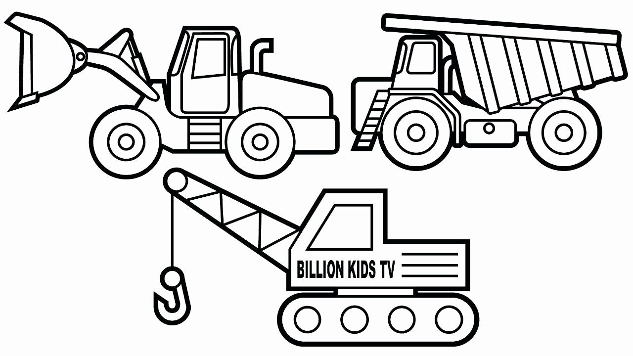 Construction Trucks Coloring Pages Luxury Excavator Coloring Page Niagarapaper Truck Coloring Pages Coloring Pages Dump Truck Coloring Page