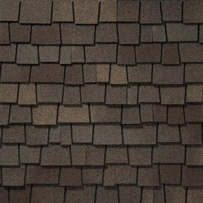 Best Gaf Glenwood Autumn Harvest Ultra Premium Lifetime Architectural Shingles 11 1 Sq Ft Per 400 x 300