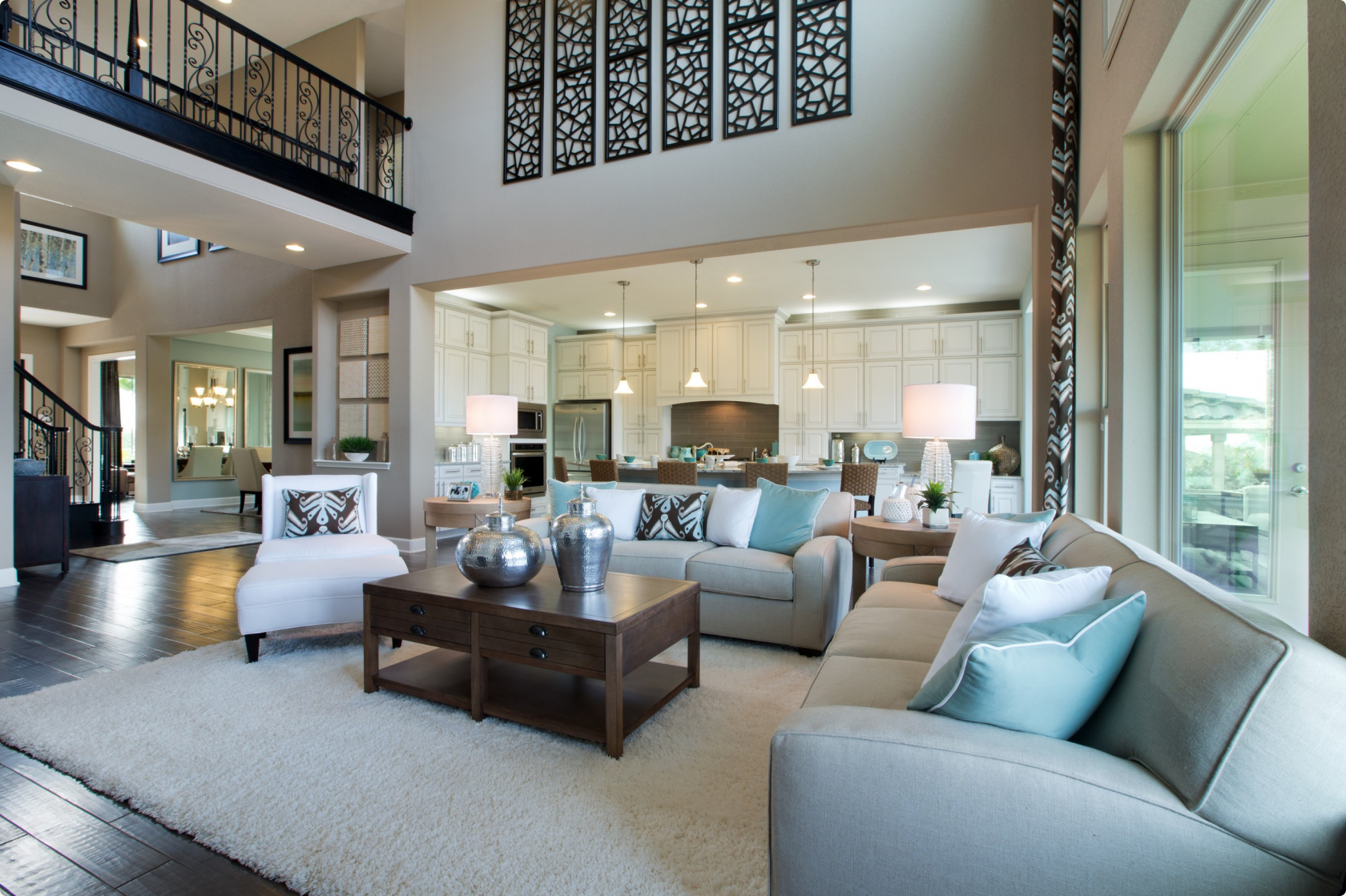 Preserve At The Cliffs At Cibolo Mcmillin Homes Home Living Room Art Decor Ideas Family Room
