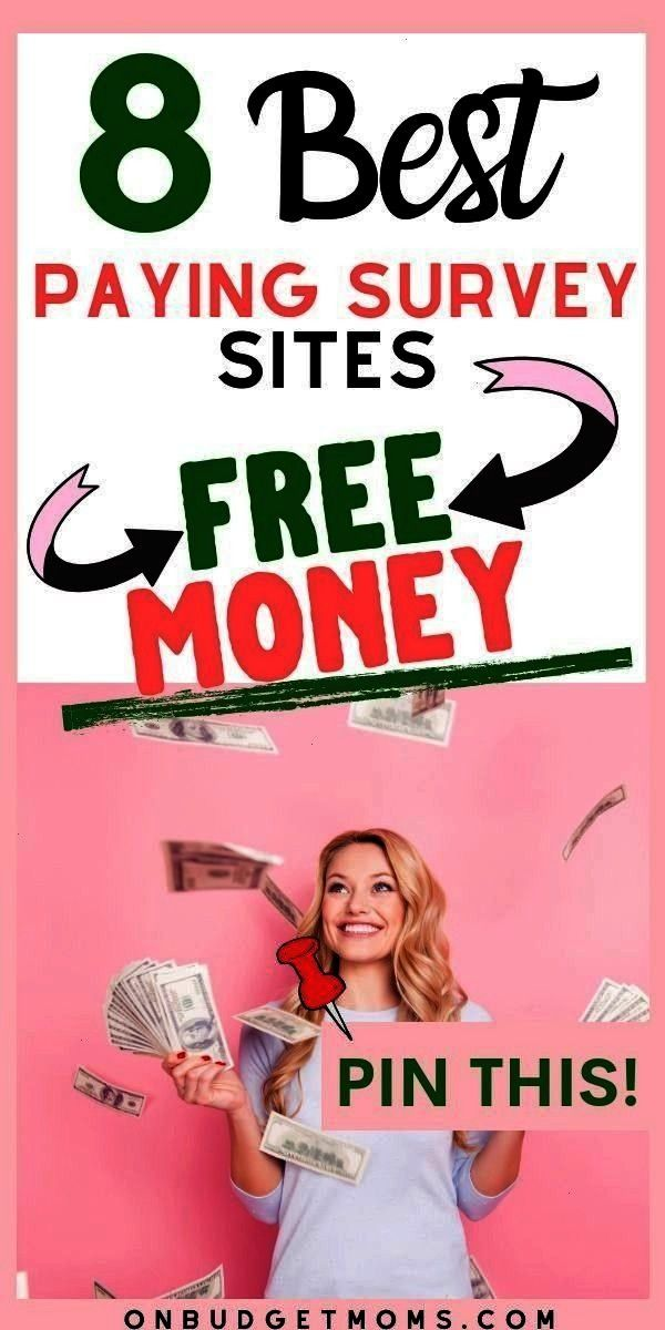 Looking for quick was to make money online or from home Doing surveys is the best and fastest way to make money from home online This post includes the top paying ke mone...