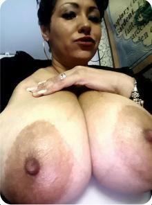 Pics of pancake nipples