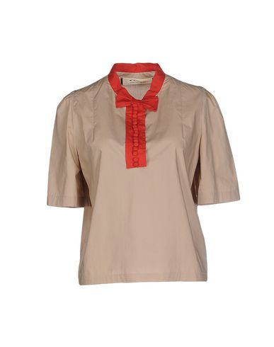MARNI Blouse. #marni #cloth #top #shirt