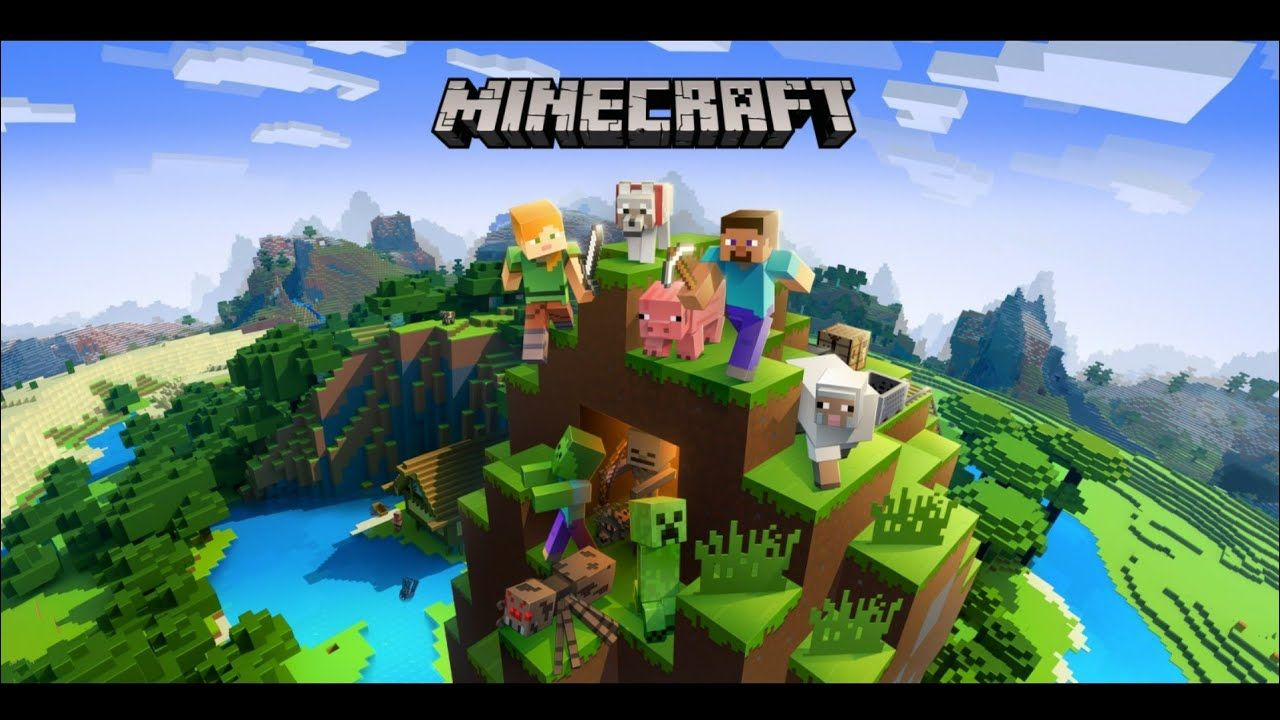 How To Download Minecraft Pocket Edition Easy Tutorial In 2020