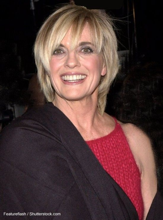 linda gray haircut gray hairstyles hairstyles and color 3130 | 06f618d76dbbfff6140db5851de7c894