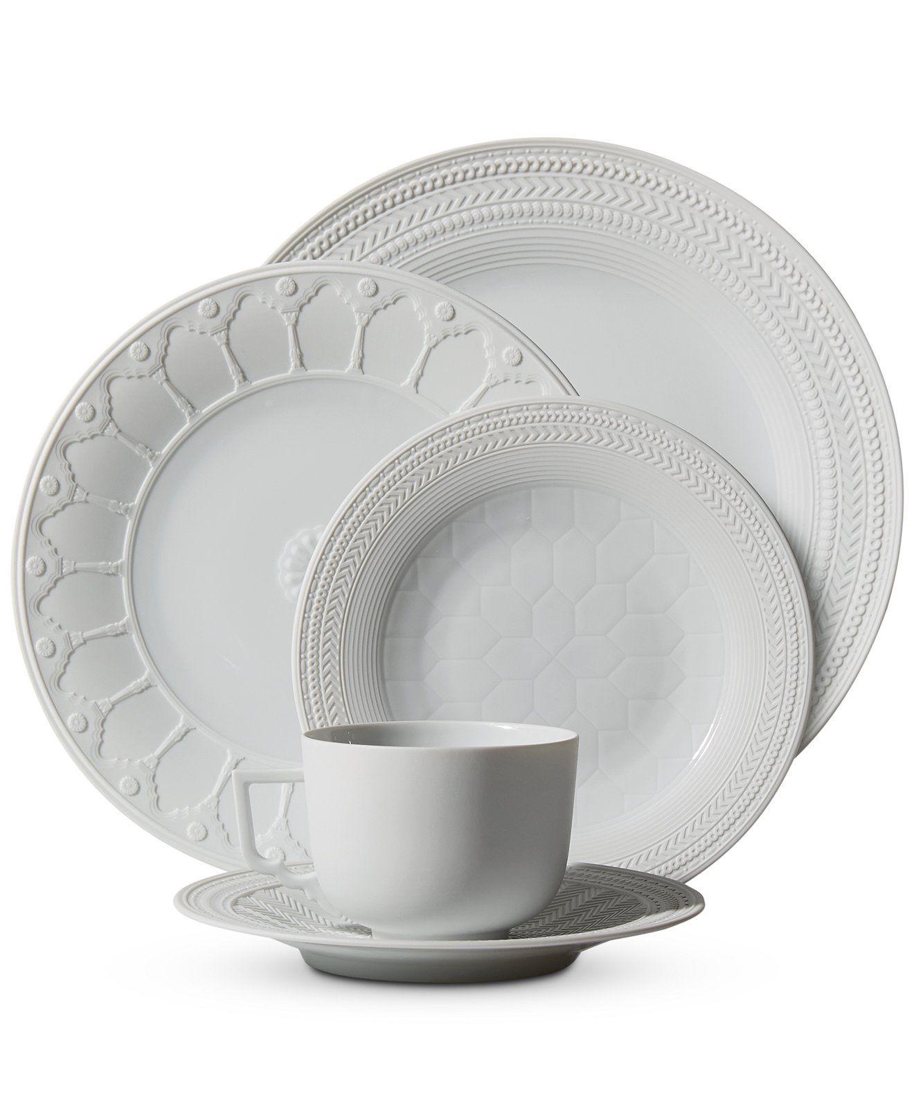 Michael Aram Palace Dinnerware Collection  sc 1 st  Pinterest & Michael Aram Palace Dinnerware Collection | Dinnerware and White ...