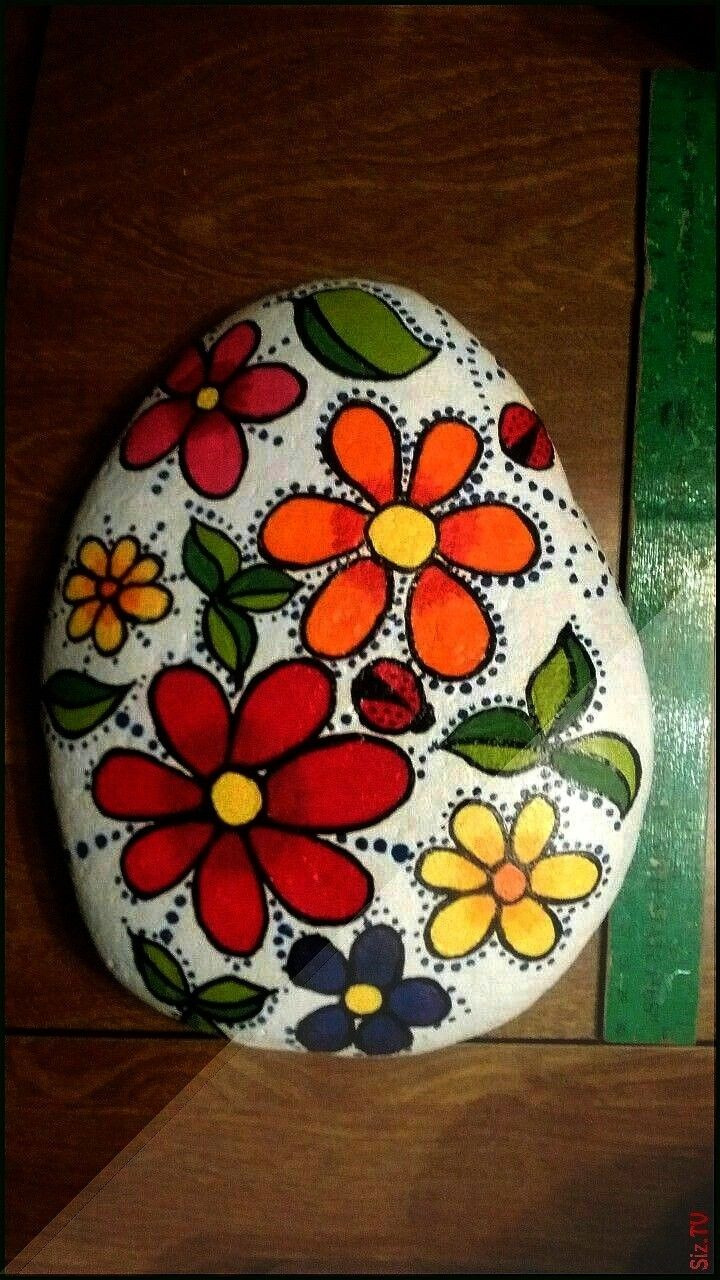 Rocks Ideas Weapon to Wreck Your Boring Time Images Steinbilder Boring Ideas images Painted Rocks Steinbilder Time 50 Best Painted Rocks Ideas Weapon to Wreck Your Boring...