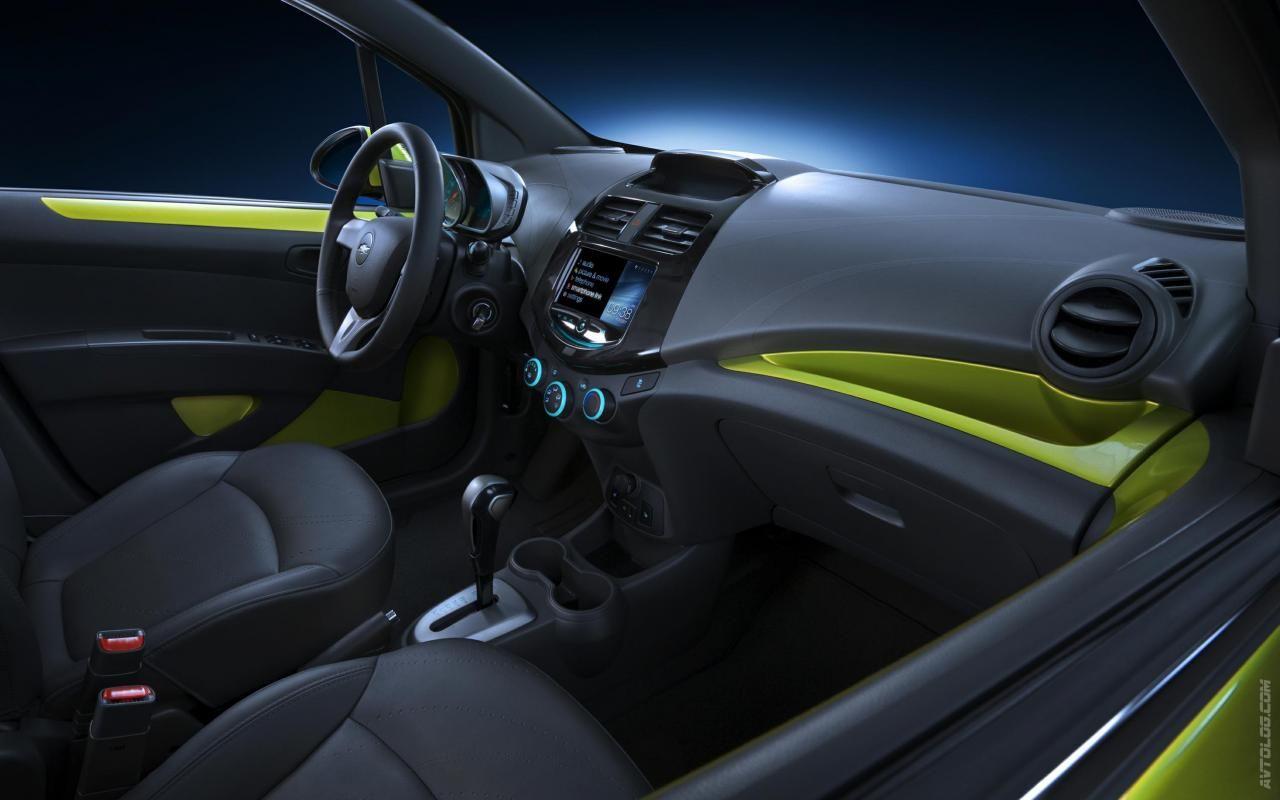2013 Chevrolet Spark http://www.jonhallchevrolet.com/VehicleSearchResults?search=new=2013=Chevrolet=54163