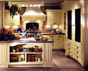 Country Kitchens - Bing Images
