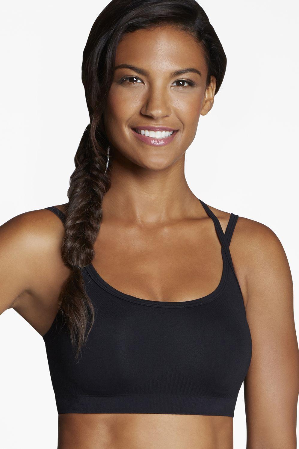 Stevan Sports Bra II Running sports bra, Womens workout