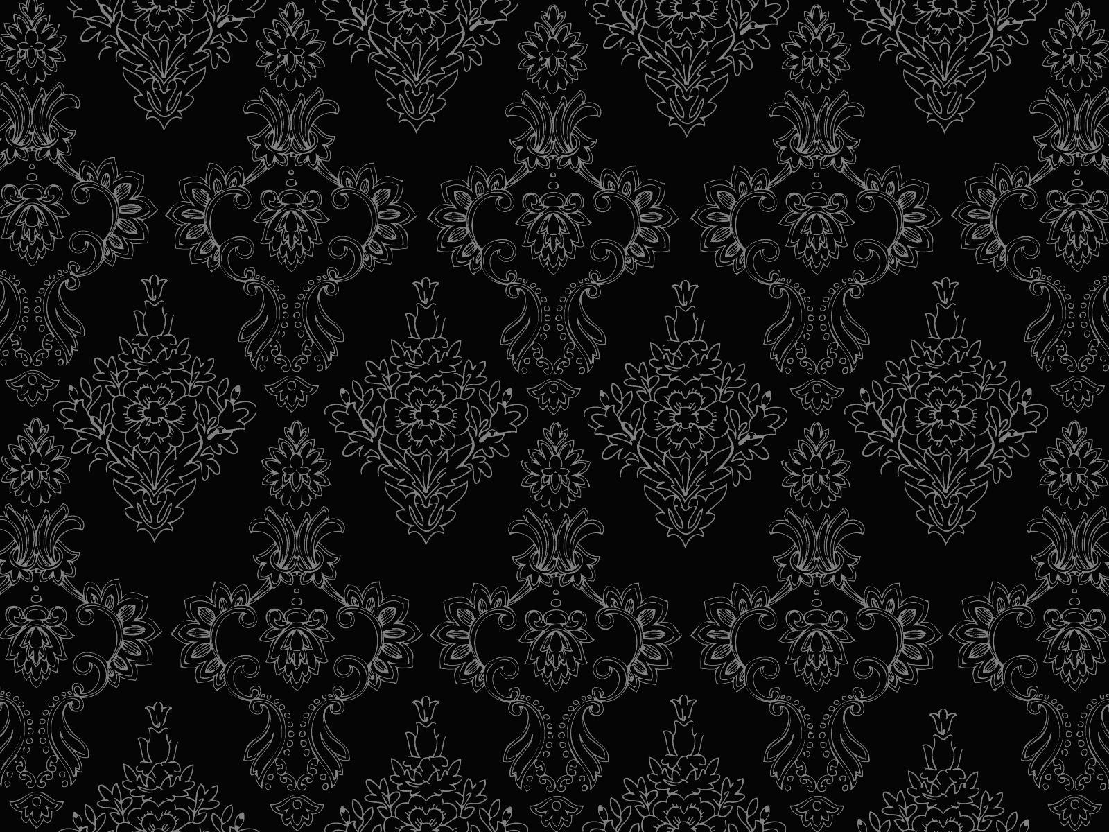 Pattern Black and White Cool Background Great Free Picture