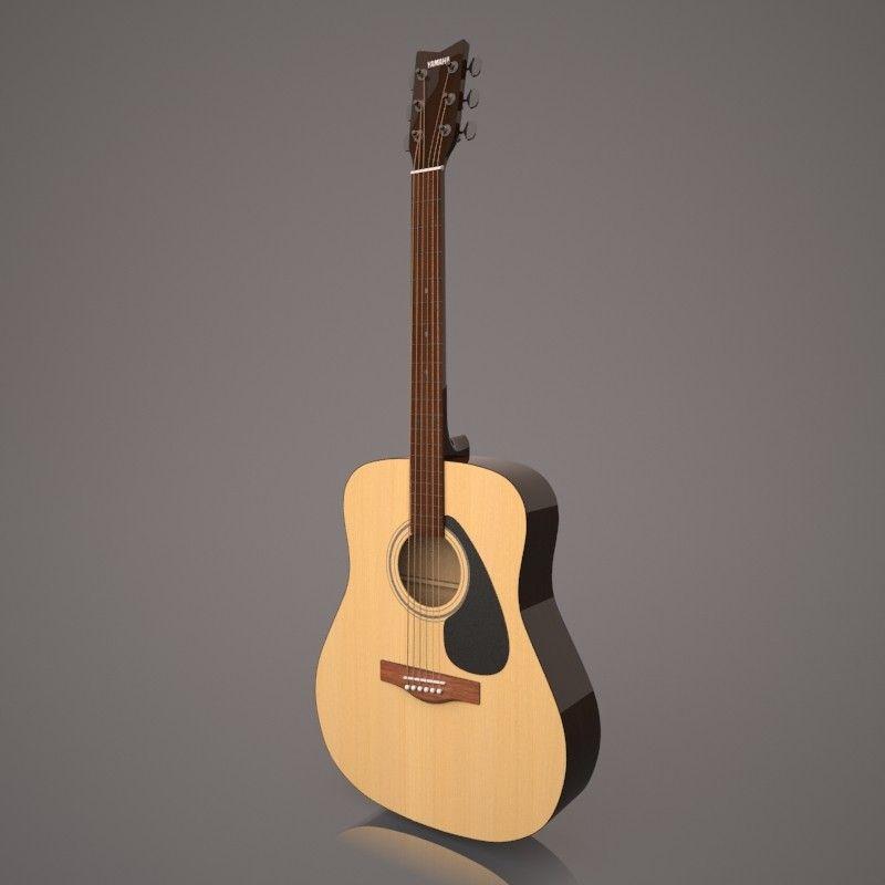 Maya Yamaha F310 Acoustic Guitar Guitar Accessories Acoustic Guitar