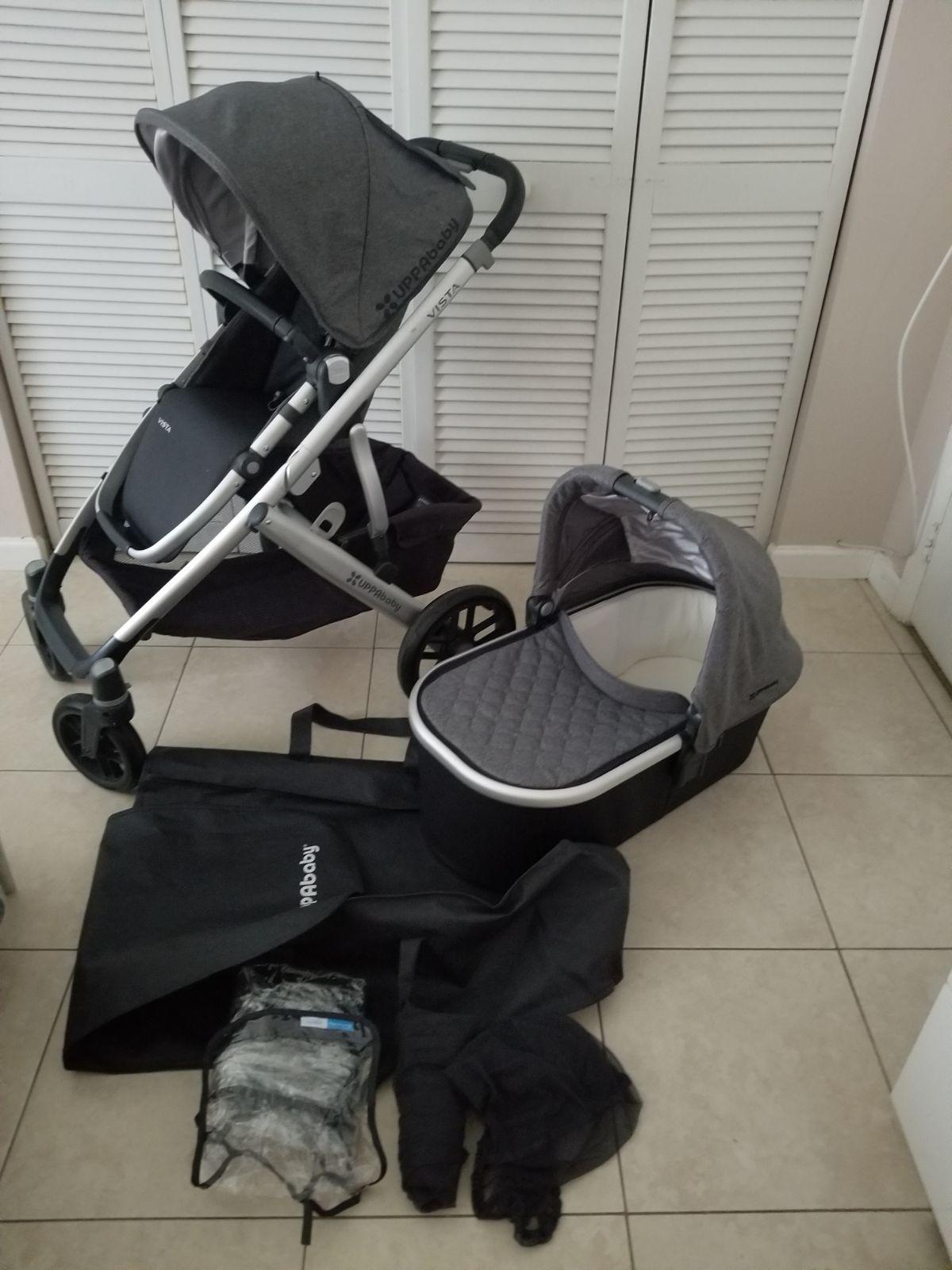 43+ Vista stroller bassinet used ideas in 2021