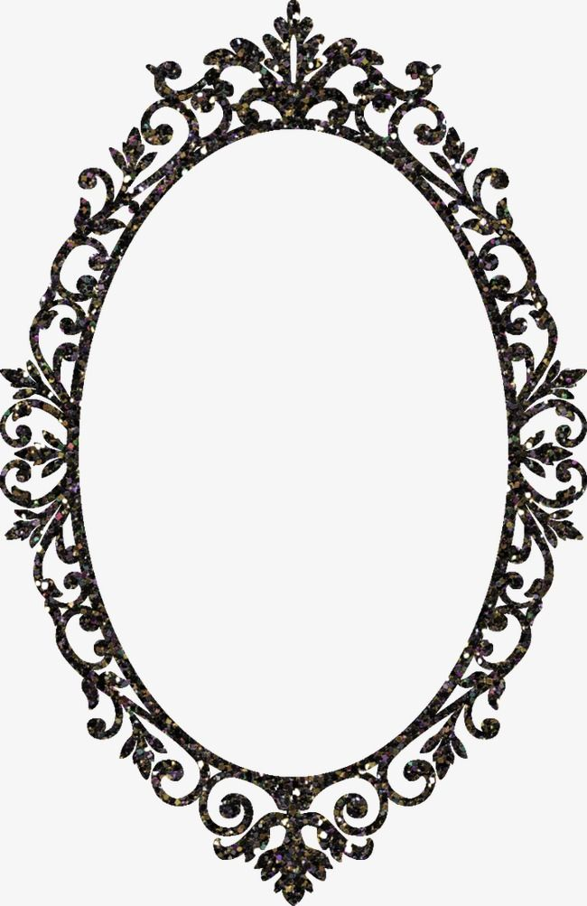 Classic Mirror Frame Frame Clipart Classical Mirror Png Transparent Clipart Image And Psd File For Free Download Mirror Framed Art Victorian Frame Victorian Frame Tattoos