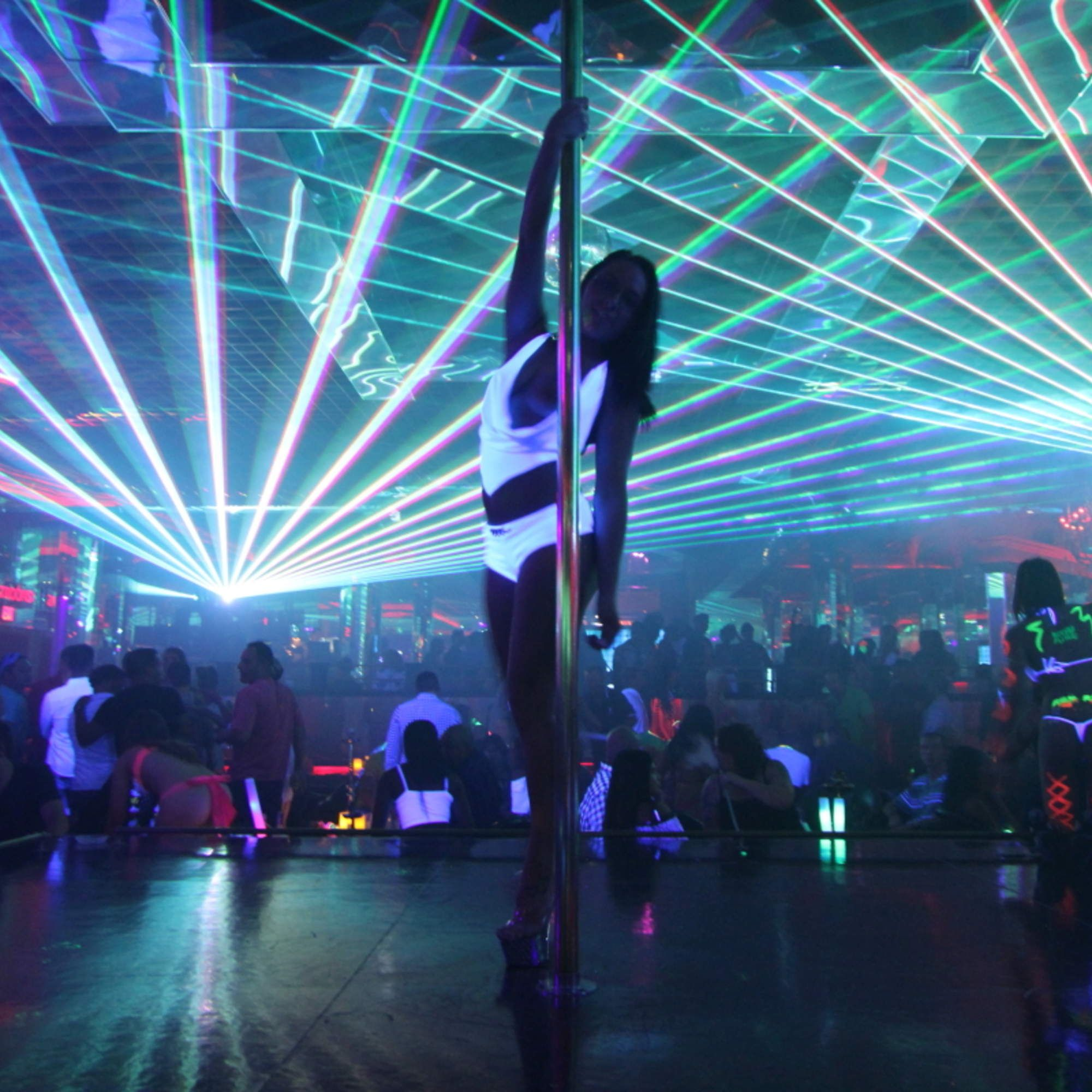 The Best Strip Clubs In Las Vegas  Las Vegas Art, Culture -3198