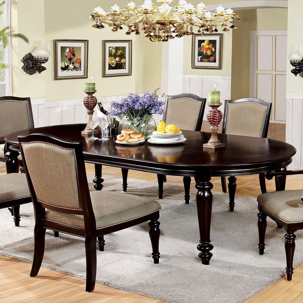 457 790 Furniture of America 98 Barrington