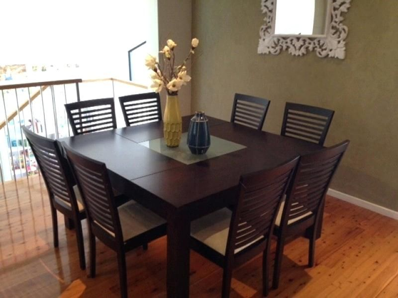 6 8 Seater Dining Table Gorgeous 8 Seater Dining Table Or 6 Person