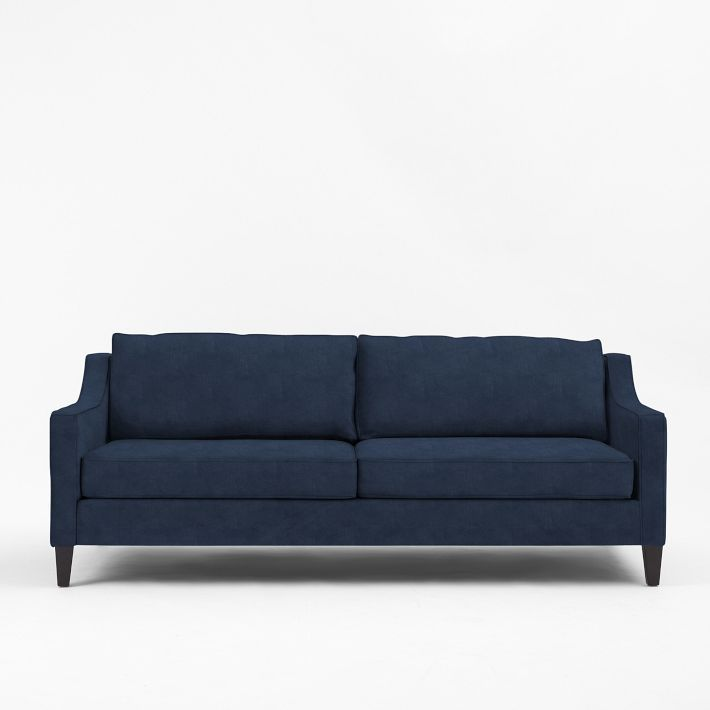 West Elm Sofabed Home