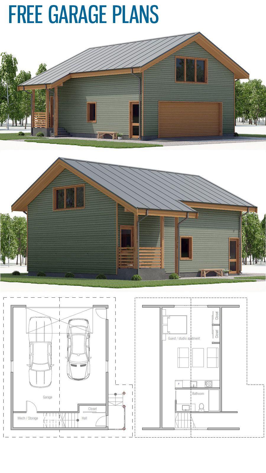 Free Garage Plans Carriage House Plans Garage Apartment Plans House Plans