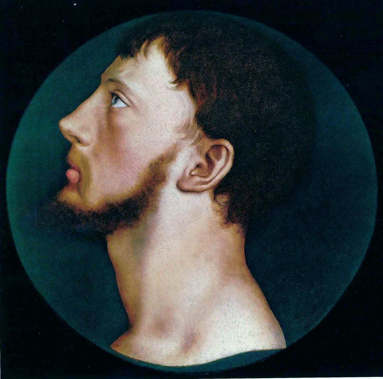 Aniversario de la muerte en 1542 del poeta inglés Thomas Wyatt («Sir Thomas Wyatt the Younger», óleo de Hans Holbein el Joven, c. 1540-1542) http://www.veniracuento.com/